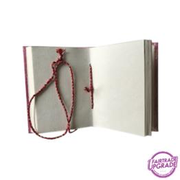 Sari notitieboekje