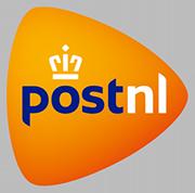 Wij verzenden met Post.nl