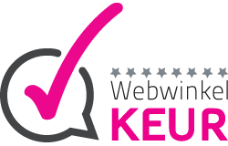 webwinkelkeur