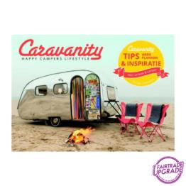 Caravanity boek