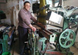 hamamdoek productie turkije FairtradeUpgrade