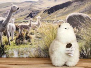 Inkari Alpaca Love