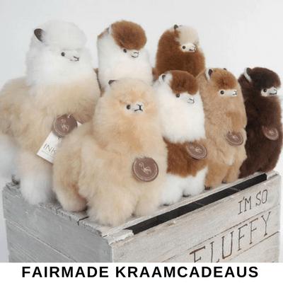 Kraamcadeau Alpaca