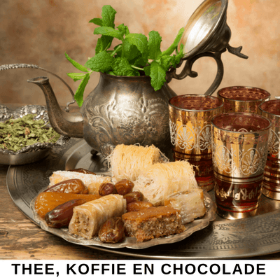 Fairtrade delight categorie