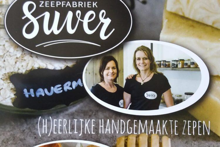 Blog Zeepfabriek Suver FairtradeUpgrade