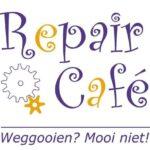 repair café logo