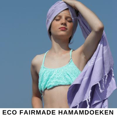 eco fairmade hamamdoeken