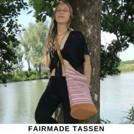 Fairmade Tassen