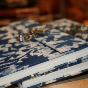 Notebooks van Olino