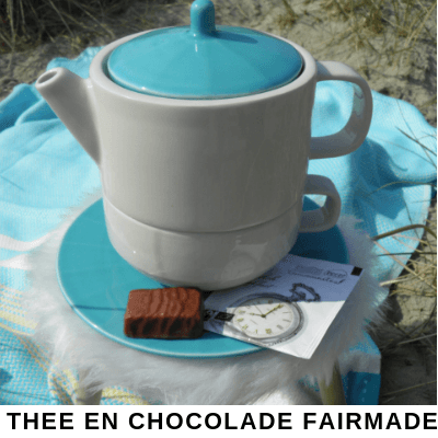 Categorie thee en chocolade fairmade