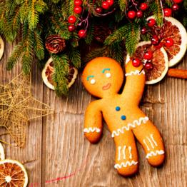 Sinterklaas en Kerstfeest