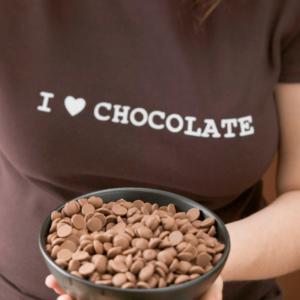 I realy love fair chocolate