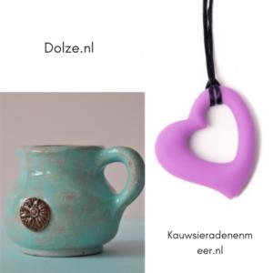 Dolze.nl en Kauwsieradenenmeer.nl FairtradeUpgrade
