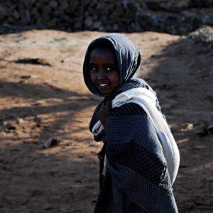 Blog kinderarbeid girl africa, FairtradeUpgrade