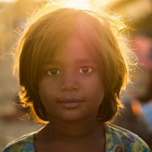 Blog kinderarbeid girl india, FairtradeUpgrade