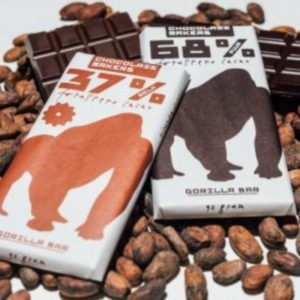 Chocolatemakers repen FairtradeUpgrade