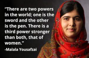 Internationale dag van de vrouw Blog FairtradeUpgrade