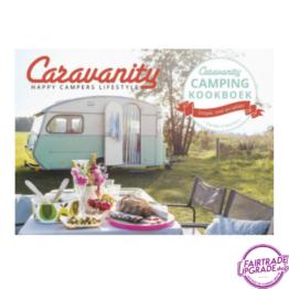 Caravanity het kookboek FairtradeUpgrade
