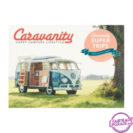 Caravanity super trips FairtradeUpgrade