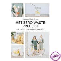 Het zero waste project FairtradeUpgrade