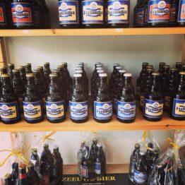Zeeuws Abdij bier bij FairtradeUpgrade