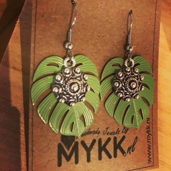 MYKK sieraden bij FairtradeUpgrade