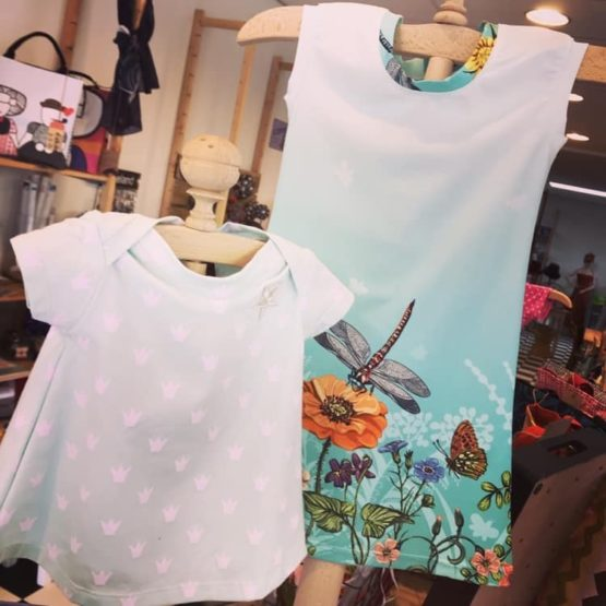 xx of xy dutch design kinderkleding bij FairtradeUpgrade