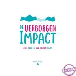 De verborgen impact, Babette Porcelijn bij FairtradeUpgrade