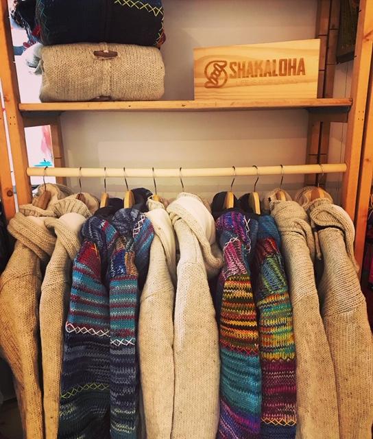 Shakaloha bij FairtradeUpgrade