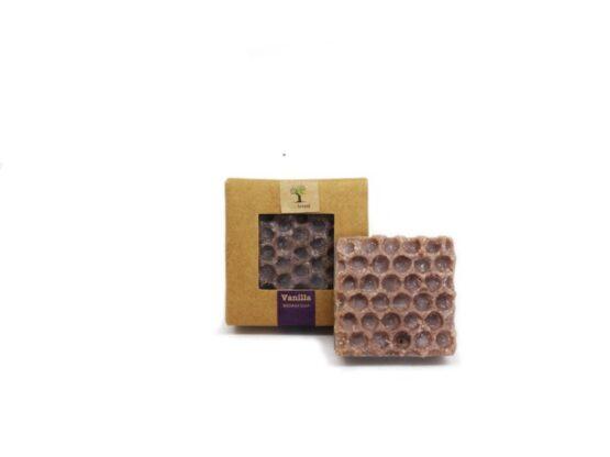 Bijenwas zeep Vanille bij FairtradeUpgrade