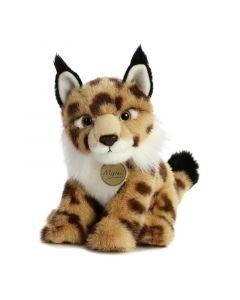 Knuffel Lynx MiYoni bij FairtradeUpgrade
