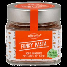 Funky Pasta Green Gypsy Spices bij FairtradeUpgrade